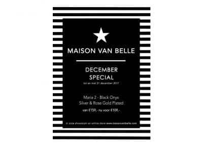 MVB December Special